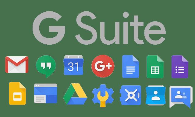 gsuite colombia Reseller Google Partner